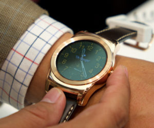 The SmartWatch: Function Or Style?