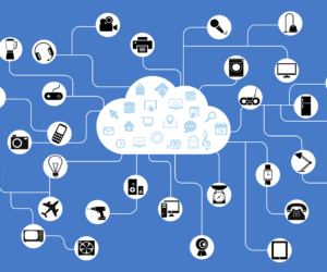 The Internet Of Things Is About (tele)communication