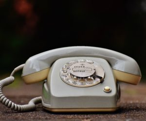 Going Back To Basics: Conference Calls