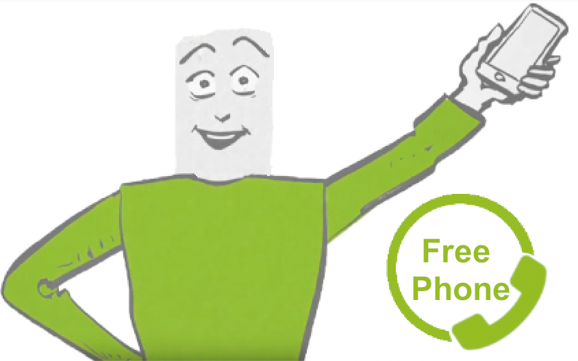 800 number and free phone numbers